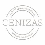 Cenizas logo