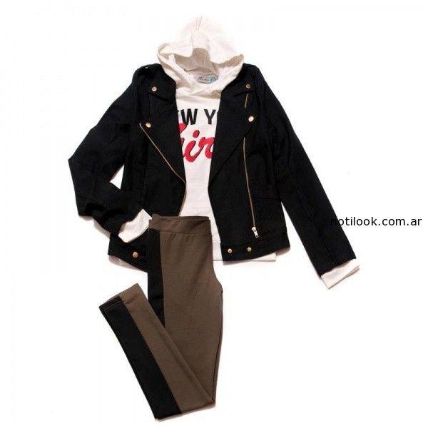 chaqueta for me invierno 2014