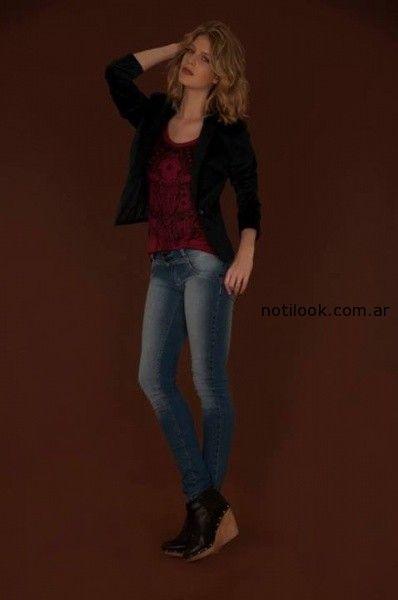 chaqueta invierno 2014 buryak