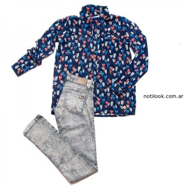 jeans batik for me jeans invierno 2014