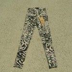 jeans cebras Desvio invierno 2014