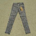 jeans estamapa animal print Desvio invierno 2014