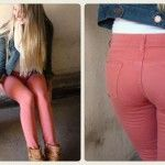 jeans invierno 2014 Asthenia