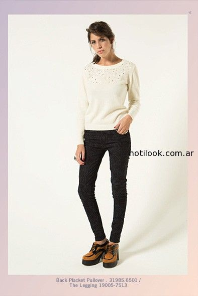 levis mujer jeans invierno 2014