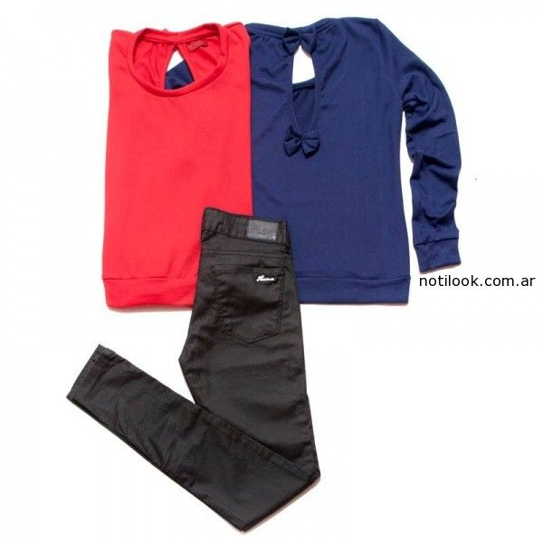 pantalones for me jeans invierno 2014