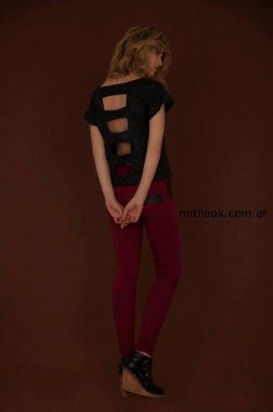 pantalones invierno 2014 buryak