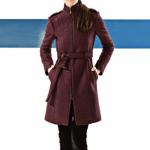 Mancini – Tapados para mujer invierno 2014