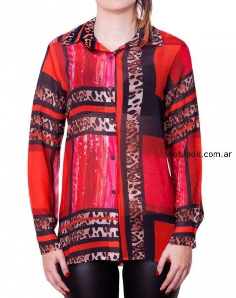 camisa muselina invierno 2014 monica acher