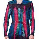 camisas femeninas invierno 2014 monica acher