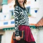 Bled – Sweaters y tapados invierno 2014