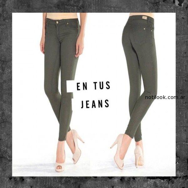 jeans chupin tucci invierno 2014