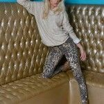 leggins animal print eings invierno 2014