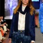Looks Camisas y Jeans Kevingston mujer invierno 2014