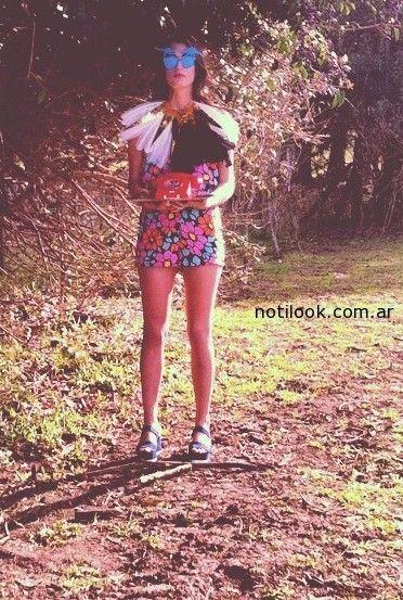 nare mini vestidos primavera verano 2015