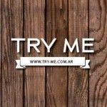 try me logo
