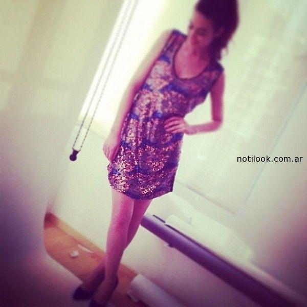 vestido yagmour primavera verano 2015