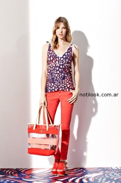 jeans colores verano 2015 vitamina