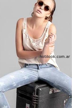 jeans la cofradia primavera verano 2015