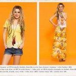 pollera estilo bohemiio verano 2015 sophya