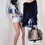 Coleccion Maria Cher primavera verano 2015