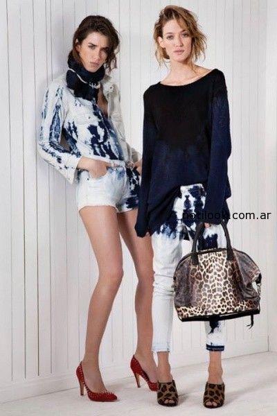 short batik verano 2015 MARIA CHER