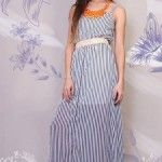 Vestidos para el dia primavera verano 2015 – Omm Purpura