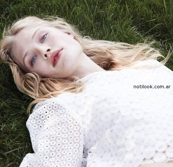 blusas caladas verano 2015  AKIABARA