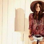 Coleccion Kevingston mujer primavera verano 2015