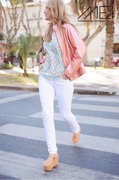 blusas estampadas pablo mei verano 2015