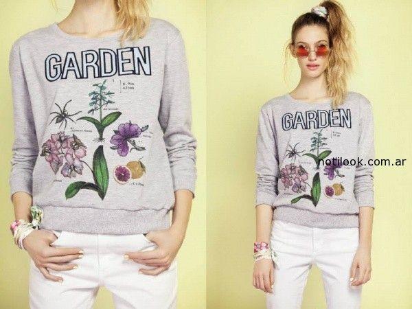 buzo garden kimeika primavera verano 2015