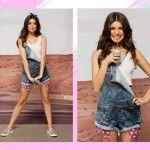 enteritos jeans peuque verano 2015