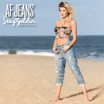 AF Jeans primavera verano 2015 – María Del Cerro