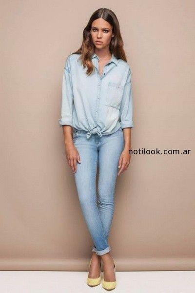 jeans awada verano 2015