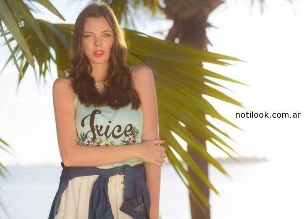 moda informal juvenil scombro verano 2015