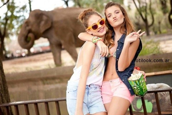 moda para adolescentes verano 2015 te lo juro