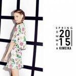 Kimeika moda para jóvenes primavera verano 2015