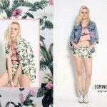 Coleccion Riffle Jeans primavera verano 2015