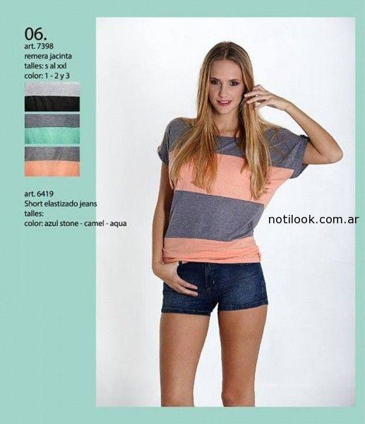 short jeans verano 2015 okoche