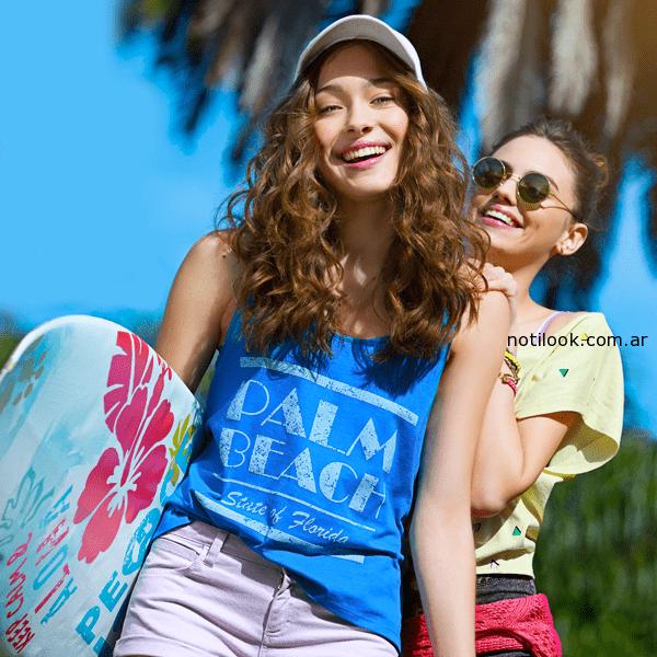 short juvenil verano 2015 Como quieres que te quiera