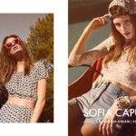 Sofia Caputo primavera verano 2015 – coleccion