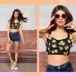 Peuque primavera verano 2015 – moda juvenil