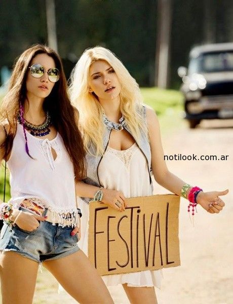 union good look primavera verano 2015