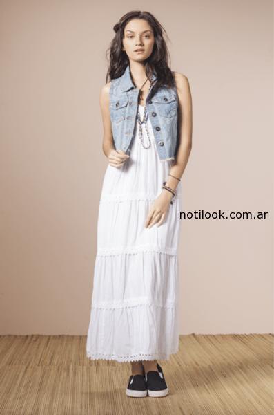 vestidos de dia verano 2015 nucleo