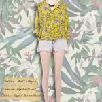 camisa legacy mujer verano 2015