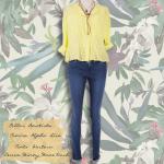 camisas femeninas verano 2015 legacy
