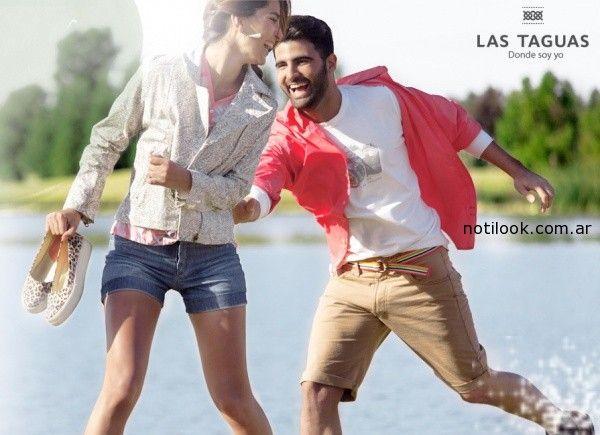 campera primavera verano 2015 las taguas