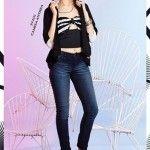 Uvha – jeans primavera verano 2015