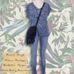 denim legacy mujer verano 2015