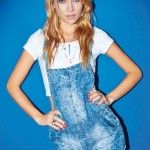 jardinero jeans verano 2015 cuesta blanca