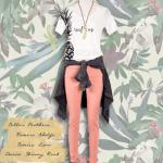 Coleccion Legacy Mujer primavera verano 2015